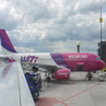 Wizz Air Hungary Airbus A320-232